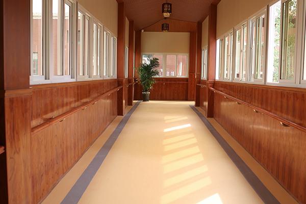 莱山区养老院